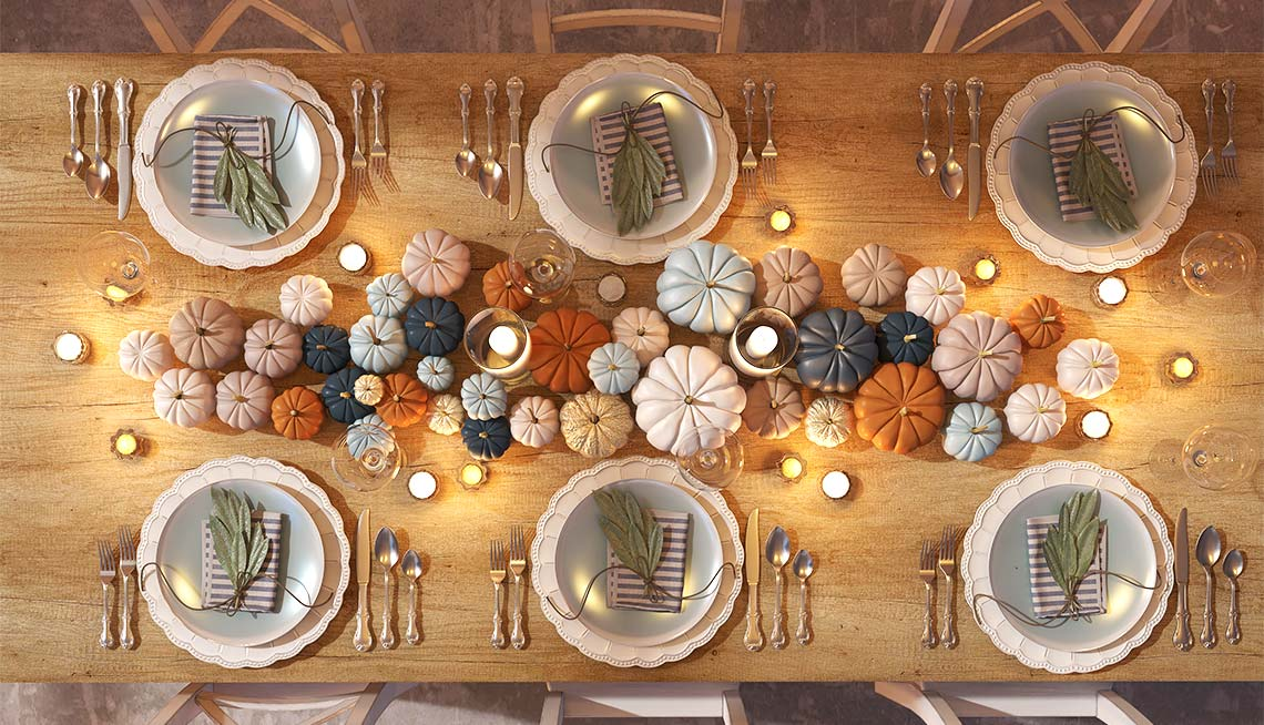 Table Settings House Cleaning Services Kansas City