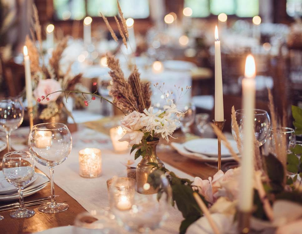 General Tips for Table Settings Table Settings House Cleaning Services Kansas City